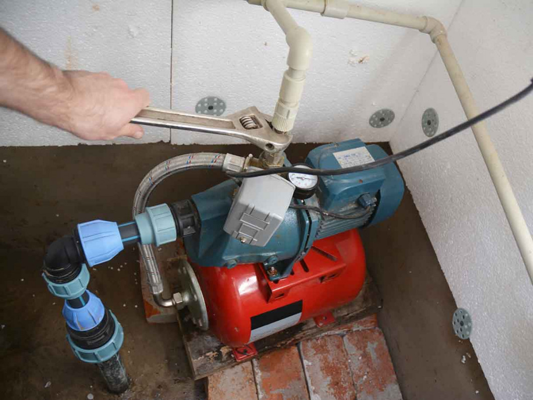 Don't Neglect Your Well Pump Repair Needs